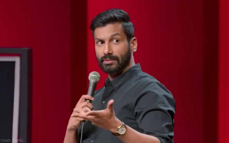 yours sincerely kanan gill review
