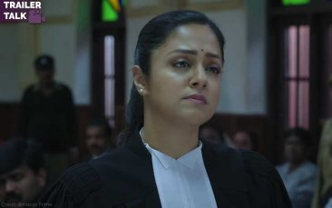 Trailer talk Jyotika