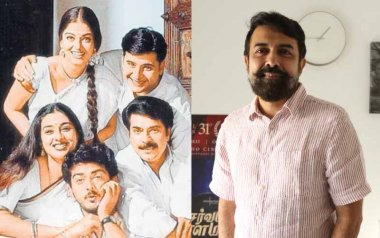 Moments Of The Struggle That Ajith's Character Manohar Experiences Are What I'd Faced As A Youngster: Rajiv Menon On 20 Years Of Kandukondein Kandukondein