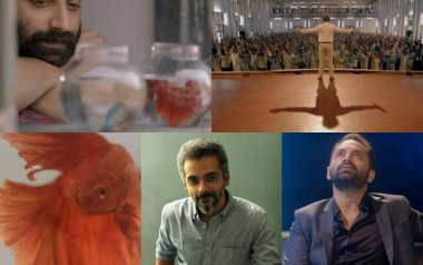 Vincent Vadakkan, The Writer Of Anwar Rasheed's Trance Starring Fahadh Faasil, Excavates The Film's Hidden Meanings While Burying A Few Theories