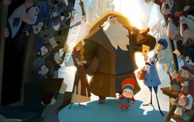 15 Animated Films On Streaming You Can Watch With Kids, Film Companion