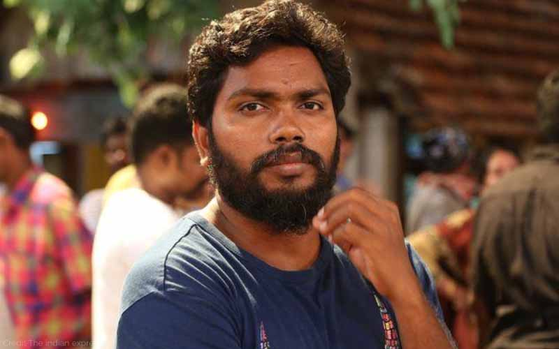 First Person: Six Favourite Films Of Pa Ranjith