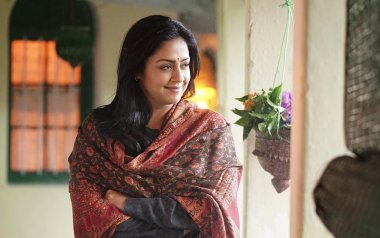 Theatres And OTTs Are Not Opposing Forces: Jyotika On Ponmagal Vandhal