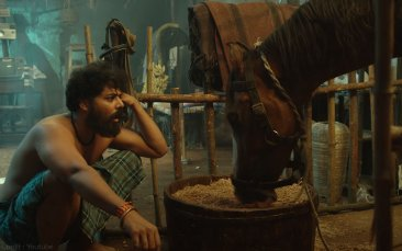 Revisiting Savaari On Aha, An Overlong, Melodramatic Man-Horse Bromance That Has Its Moments