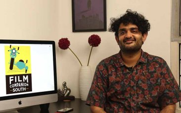 First Person: Sid Sriram's Five Favourite Songs