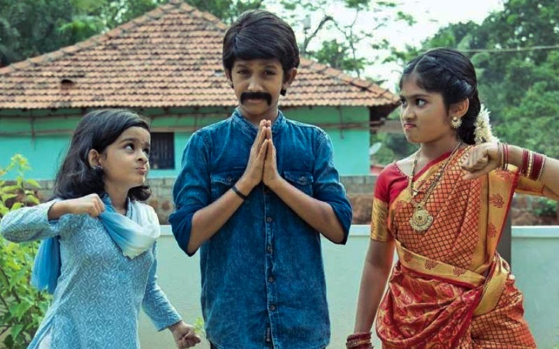 """Girmit, With The Voices Of Yash And Radhika Pandit, Is On SunNXT: A Rewind Of This Entertaining Kannada """"Mass"""" Movie By Ravi Basrur, With A Cast Of Kids"""