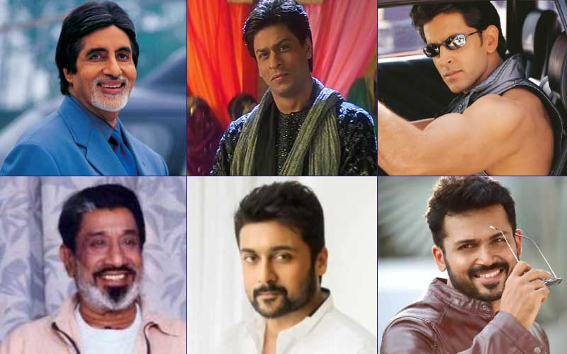 Five Hindi Blockbusters And Their Tamil Remakes Nobody Asked For