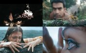 10 years of Raavanan story