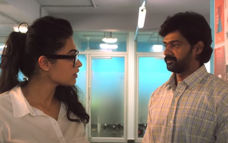 Bhanumathi Ramakrishna Movie Review: A Partly Enjoyable Rom-Com About Finding Love In Your 30s
