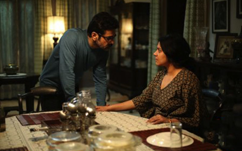 Nirontor, on Zee5, is more Affecting when it is Meandering and Mysterious, and not looking for Meaning, Film Companion