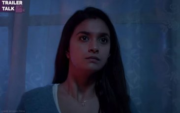 Penguin Trailer Talk: Keerthi Suresh's Upcoming Thriller Promises A Solid Mystery And A Really Creepy Villain