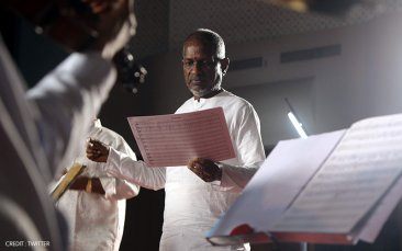 Ilaiyaraaja's Folk Music, And A Brief Roadmap Of Its Predecessors, Film Companion