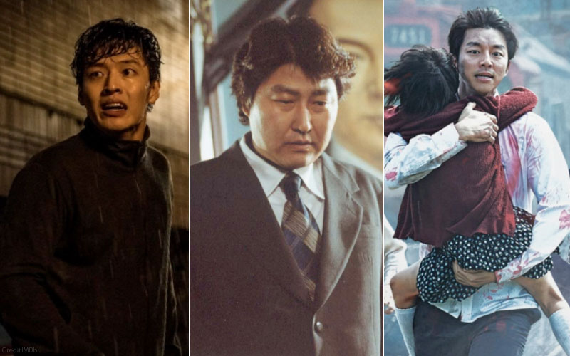 5 Great Korean Films Now Streaming On Netflix, Film Companion
