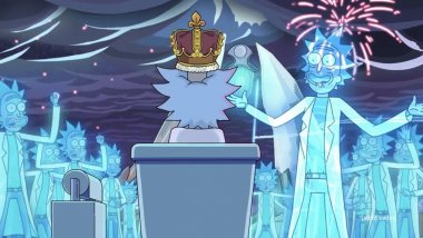 Rick and Morty Season 4 On Netflix: A Stumbling Start That Later Matches The Show's Excellence, Film Companion