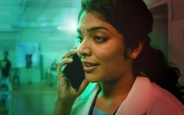 We Are Humbled When People Mention That Virus Helped Them Better Understand Our Present Situation: Rima Kallingal