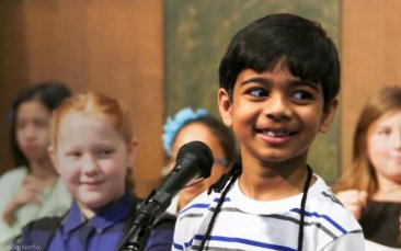 Spelling the Dream On Netflix: A Fascinating Deep Dive Into Indian Kids At Spelling Bees, Film Companion