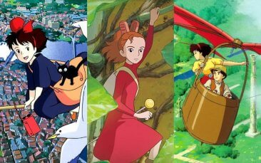 8 Studio Ghibli Films You Should Stream On Netflix, Film Companion
