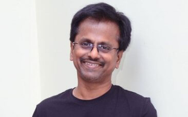 First Person: AR Murugadoss' Favourite Film