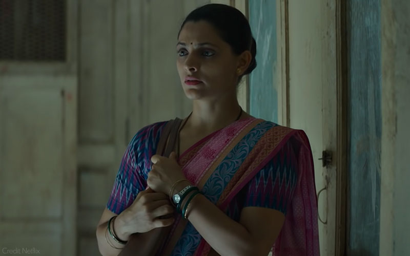Anurag Kashyap's Choked On Netflix: This Demonetisation-Themed Satire Begins Brilliantly, But Collapses After A Point