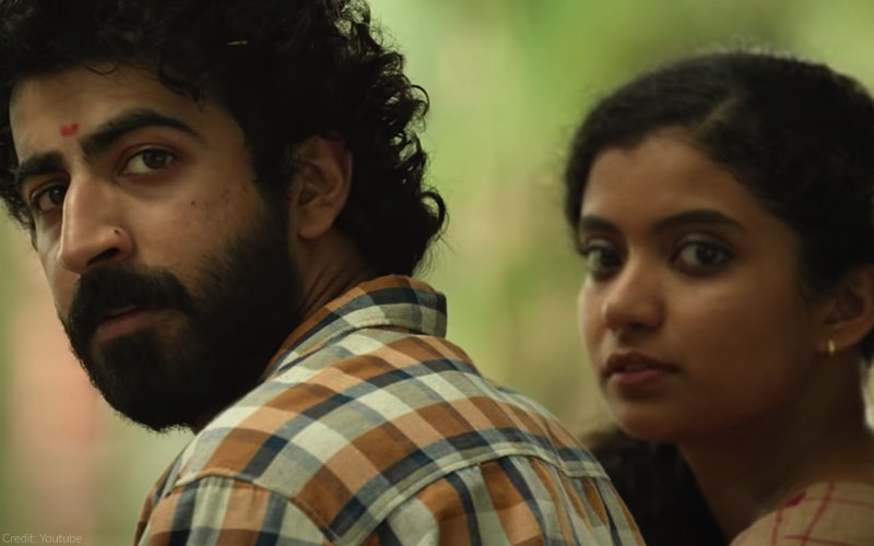 Kappela On Netflix, With Anna Ben, Roshan Mathew And Sreenath Bhasi: A SPOILER-Filled Rewind Of This Tale Filled With Twists