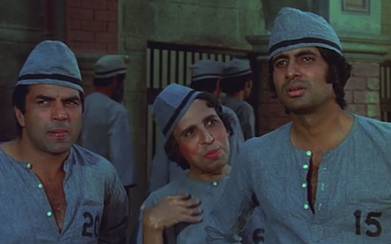 Sholay Pride Month Bollywood Movies