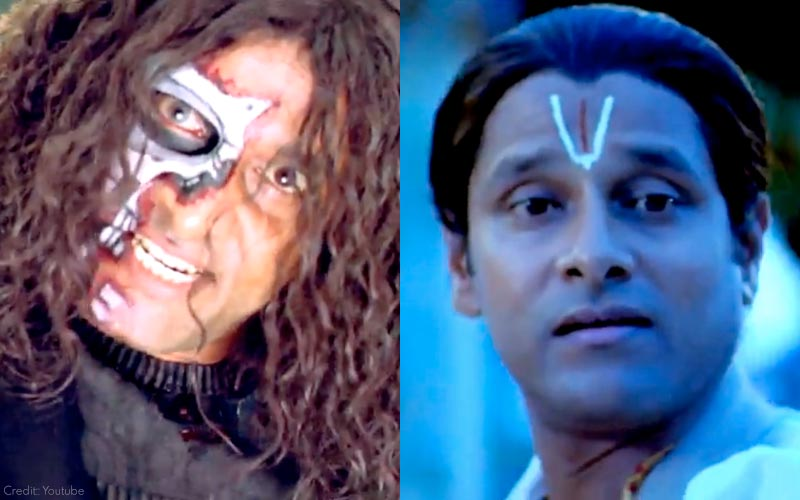 15 Years of Shankar's Anniyan: A Nine-Year-Old's Thoughts On Watching, What He Thought Was, A Murder-Mystery About An Onion, Film Companion