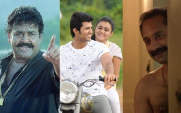 Six Male Characters From Malayalam Cinema Who'd Make For Disastrous Partners In Real Life