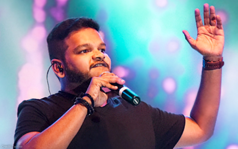 I Was A Madman While Working On Saaho: Ghibran