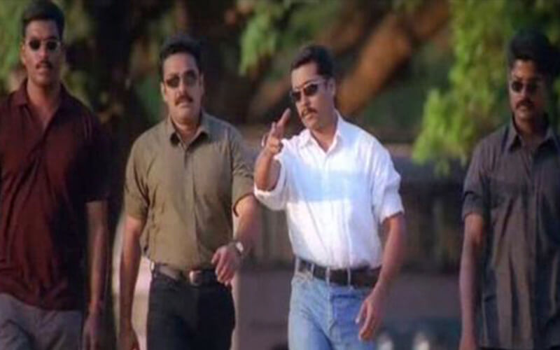 Eight Tamil Cop Films And The Unique Elements That Made Them Classics