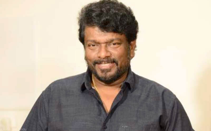 First Person: R Parthiban's TIPS For Success