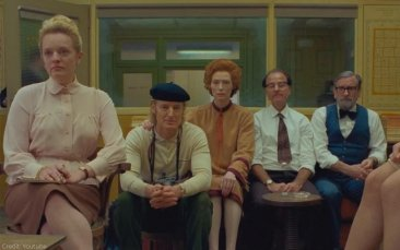 """The Cannes 2020 lineup is here, and Wes Anderson is the sole""""star director"""""""