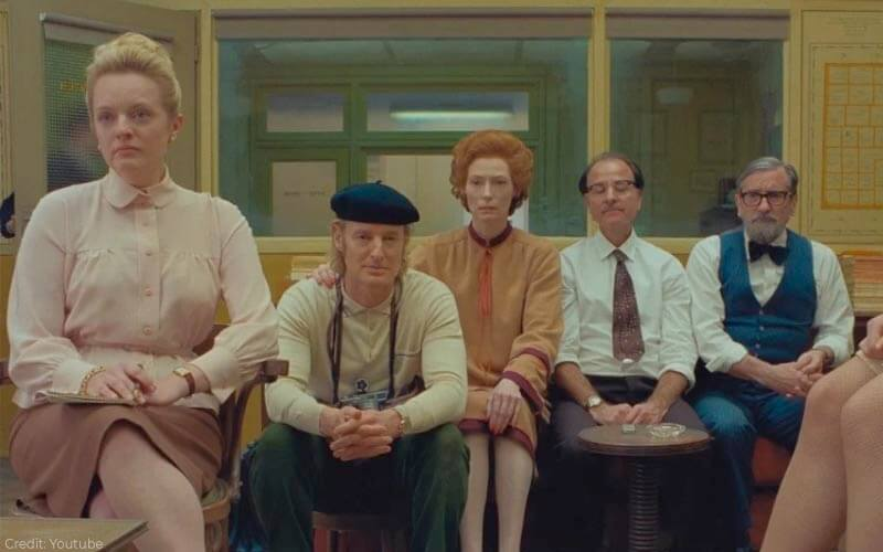"The Cannes 2020 lineup is here, and Wes Anderson is the sole""star director"""