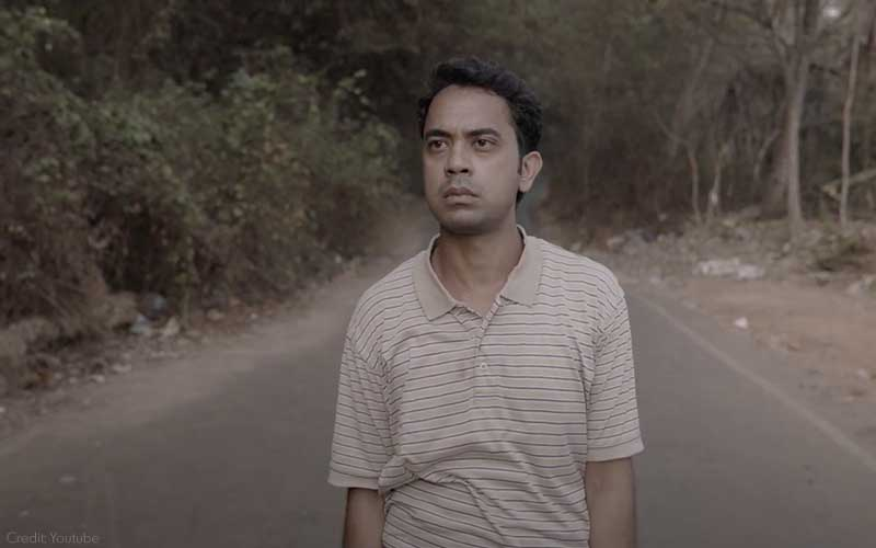 405 short film review