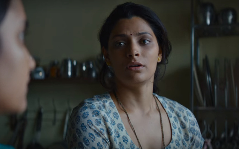Over a Zoom call, the actress speaks about life after Mirzya, working with Anurag Kashyap and the politics of Choked.