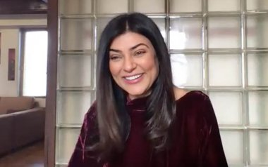 sushmita sen interview on film companion