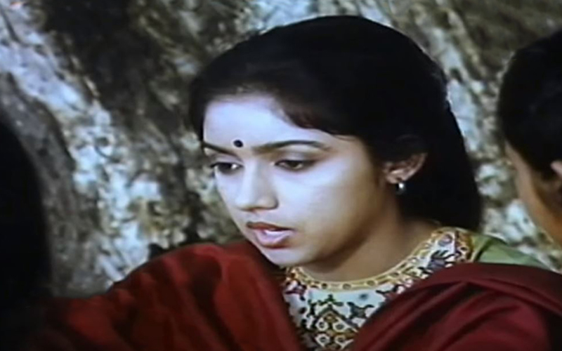 How Mani Ratnam Establishes Divya's Character In The First 15 Minutes Of Mouna Ragam