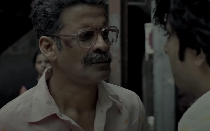 Bhonsle On Sony LIV, With Manoj Bajpayee: A Deeply Felt Portrait Of A Man, A God, And The Limited Usefulness Of Both