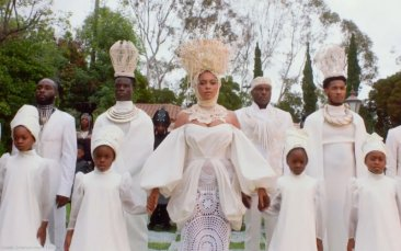 Black Is King On Disney+ Hotstar Review: Beyoncé's Visual Album Is Attractive But Lacks Narrative Harmony, Film Companion