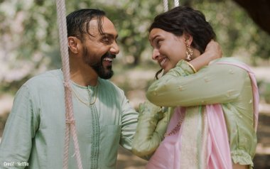 Bulbbul On Netflix, With Tripti Dimri and Avinash Tiwary: A SPOILER-Filled Look At This Eerie Drama That Says Witches Are Women, Too