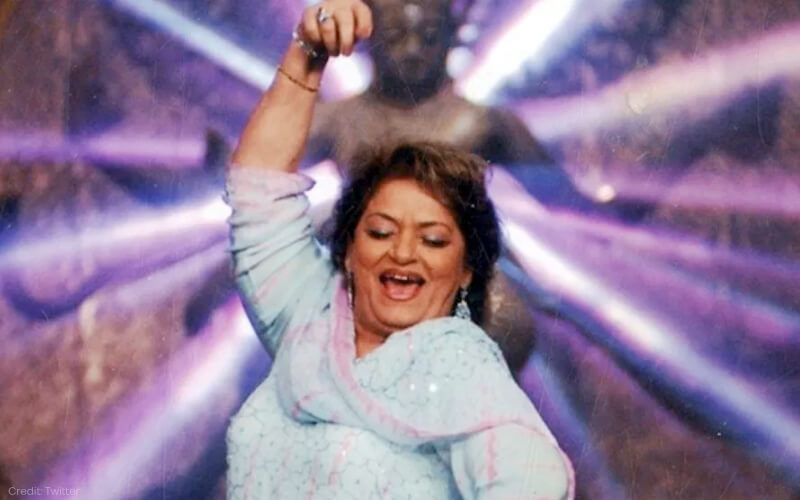 Saroj Khan: Breaking Down The Choreography That Created Such Hits For Sridevi And Madhuri Dixit
