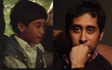 30 Years Of Anjali: Child Actor Turned Sound Engineer Anand Krishnamoorthi Looks Back At His Time On The Sets Of The Mani Ratnam Film