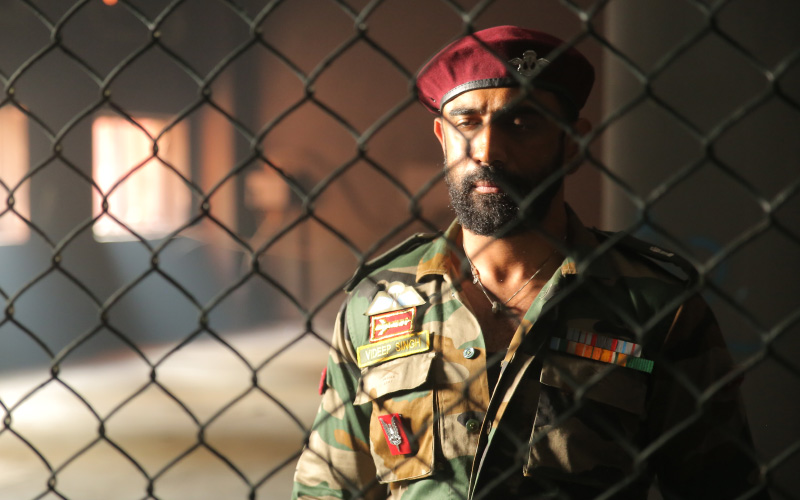 Avrodh The Siege Within On SonyLIV Review: Based On the Uri Surgical Strikes, This Feels Like Propaganda, Film Companion