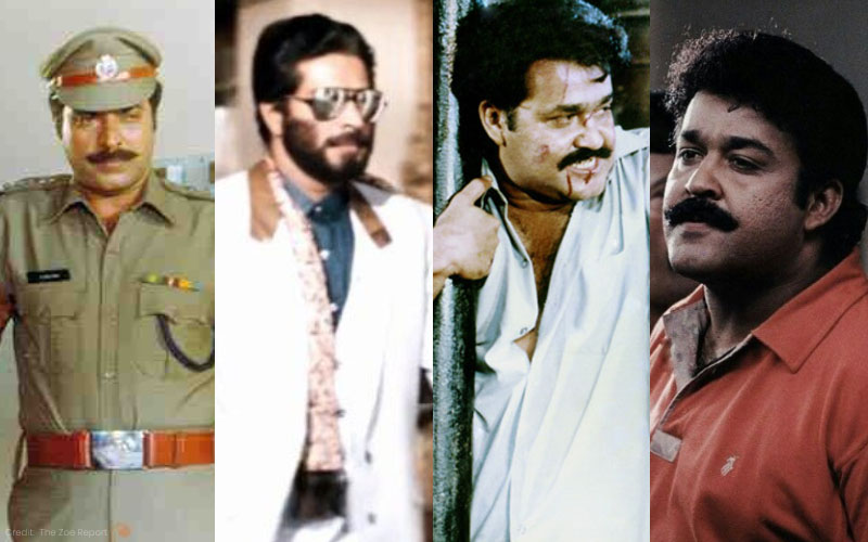 QUIZ: How Well Do You Know The Double Roles Of Malayalam Cinema?, Film Companion