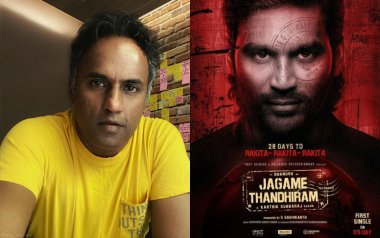 'The Decisions We Make Today Are Based On Survival': Producer S Sashikanth