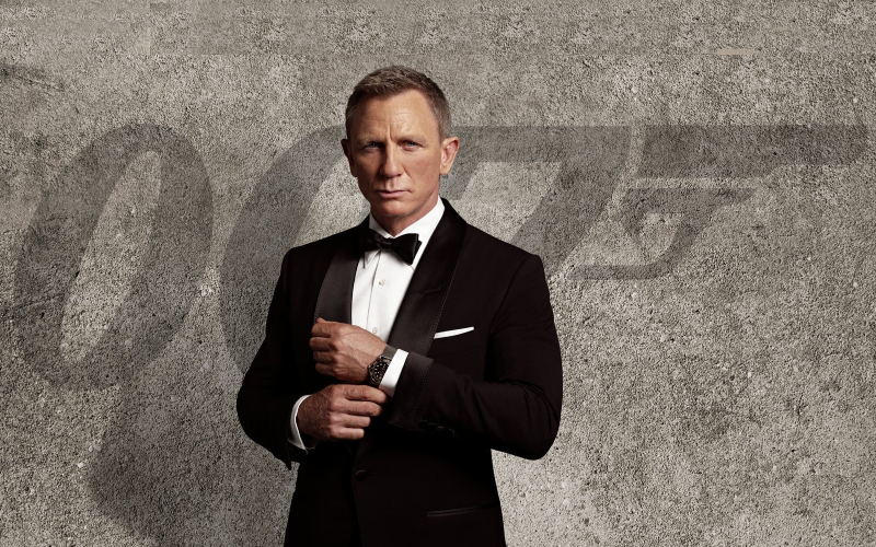 How Well Do You Know Daniel Craig's James Bond Movies?, Film Companion