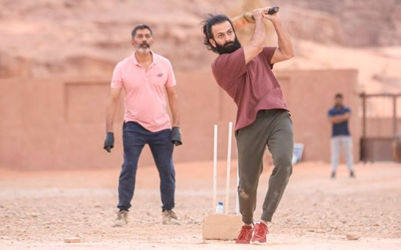 Glove, Action, Drama: What The New 'Masked' Face Of Malayalam Cinema Looks Like
