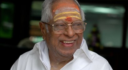 MS Viswanathan: 10 Beautiful Songs From The Ilaiyaraaja Era, The 1980s