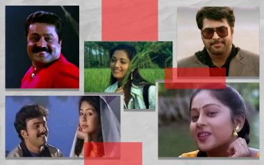 Jazzy Gifts: Twenty Everyday Malayalam Songs That Outlived Their Movies