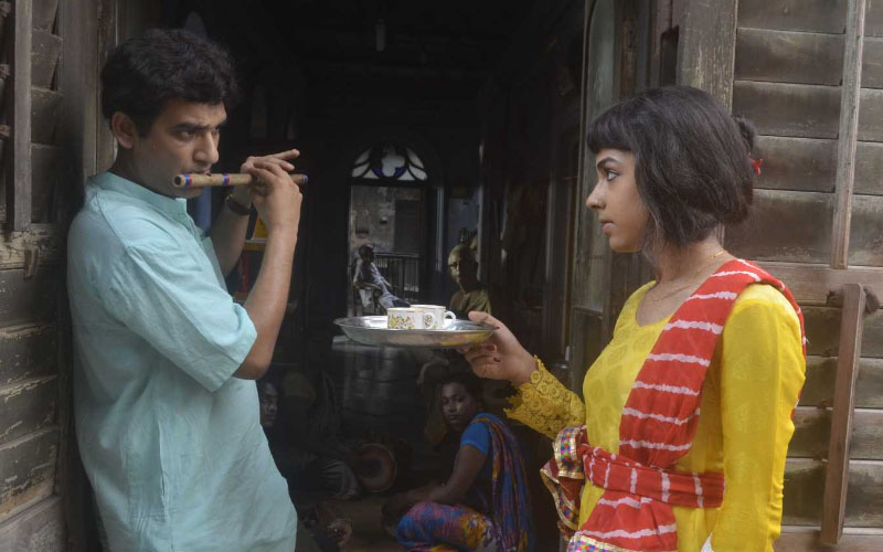 Nagarkirtan On Hoichoi, With Riddhi Sen And Ritwick Chakraborty: A Tender, Sensual, Beautifully Acted Drama About Unconventional Love