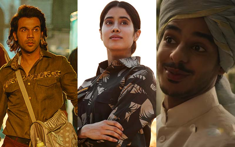 Gunjan Saxena, A Suitable Boy And More – Netflix India Announces Its Upcoming Slate Of 17 New Titles, Film Companion